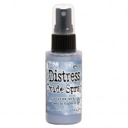 Tim Holtz Distress Oxide Spray Stormy Sky
