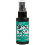 Tim Holtz Distress Spray Stain Lucky Clover