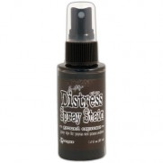 Tim Holtz Distress Spray Stain Ground Espresso