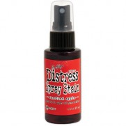 Tim Holtz Distress Spray Stain Candied Apple