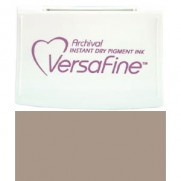 Encre Versafine Smokey Grey