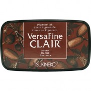 Encre Versafine Clair Gland