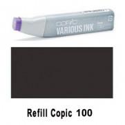 Noir - 100 - 25ml