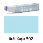 Copic Robin's Egg Blue Refill - B02