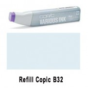 Pale Blue Refill - B32