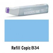 Copic Manganese Blue Refill - B34