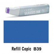 Copic Prussian Blue Refill - B39