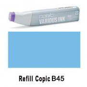 Copic Smoky Blue Refill - B45
