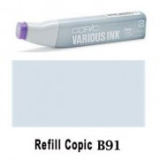 Copic Pale Grayish Blue Refill - B91