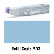 Copic Light Crockery Blue Refill - B93