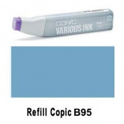 Copic Light Grayish Cobalt Refill - B95