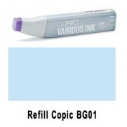 Aqua Blue Refill - BG01
