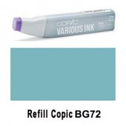 Copic Ice Ocean Refill - BG72