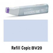 Copic Dull Lavender Refill - BV20