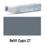 Cool Gray #7 Refill - C7