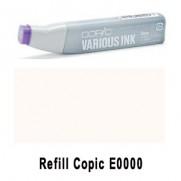 Refill Floral White- E0000