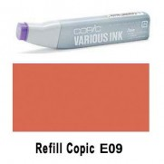 Copic Burnt Sienna Refill - E09