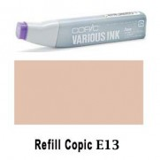 Copic Light Suntan Refill - E13