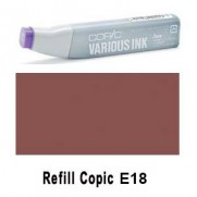 Copper Refill - E18