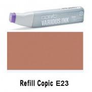 Hazelnut Refill - E23
