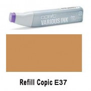 Sepia Refill - E37