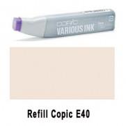 Brick White Refill - E40