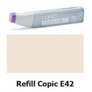 Sand White Refill - E42