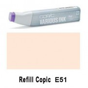 Copic Milky White Refill - E51
