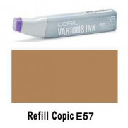 Light Walnut Refill - E57