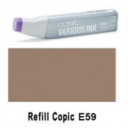 Walnut Refill - E59