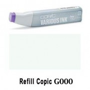 Pale Greenl - G000 - 25ml