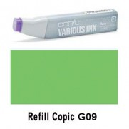 Veronese Green Refill - G09