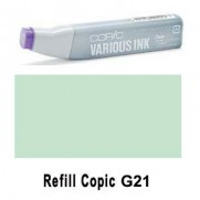 Copic Lime Green Refill - G21