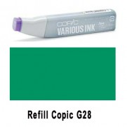Ocean Green Refill - G28