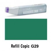 Copic Pine Tree Green Refill - G29