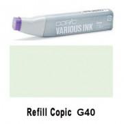 Copic Dim Green Refill - G40