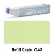 Copic Pistachio Refill - G43