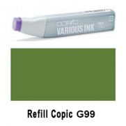 Copic Olive Refill - G99