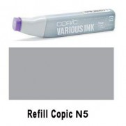 Neutral Gray - N5 - 25ml