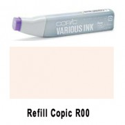 Refill Pinkish White - R00