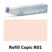 Pinkish Vanilla - R01 - 25ml