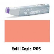 Copic Salmon Red Refill - R05