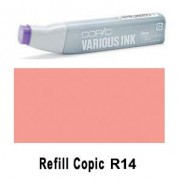 Copic Light Rouge Refill - R14