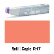 Lipstick Orange - R17 - 25ml