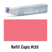 Copic Coral Refill - R35