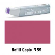 Copic Cardinal Red Refill - R59