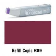 Copic Dark Red Refill - R89