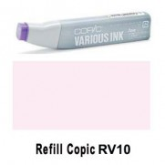Copic Pale Pink Refill - RV10