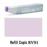 Copic Grayish Cherry Refill - RV91