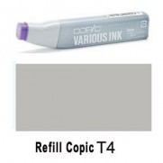 Copic Toner Gray Refill - T4
